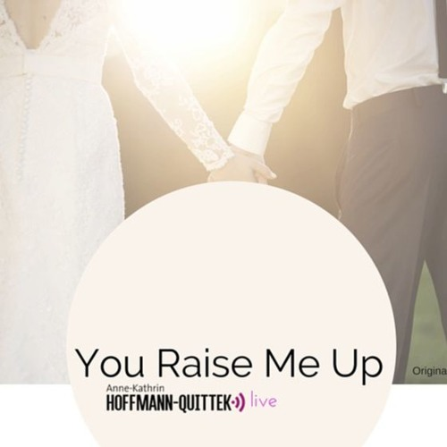 You Raise Me Up - Live Kurz