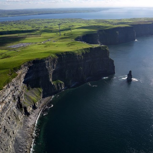 Mariadevoz- Publicidad Irlanda turismo