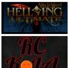 RC Kola Episode 3 (watching Hellsing abridged)