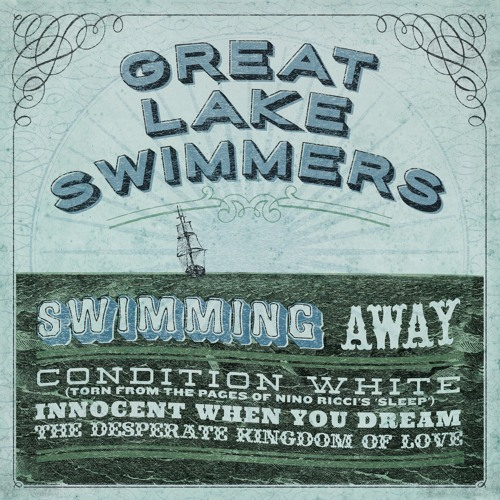 Great Lake Swimmers - Condition White