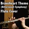Braveheart Theme (Bittersweet Symphony) - Kyle Pickard Flute Cover