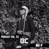 Podcast Vol. 52 - Mr. P