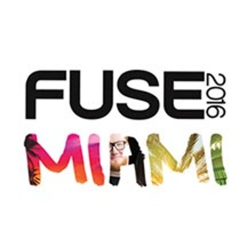 Fuse Podcast Rob