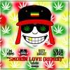 Los Rakas, Stick Figure, Collie Buddz & Dizzy Wright Smokin Love(Remix)