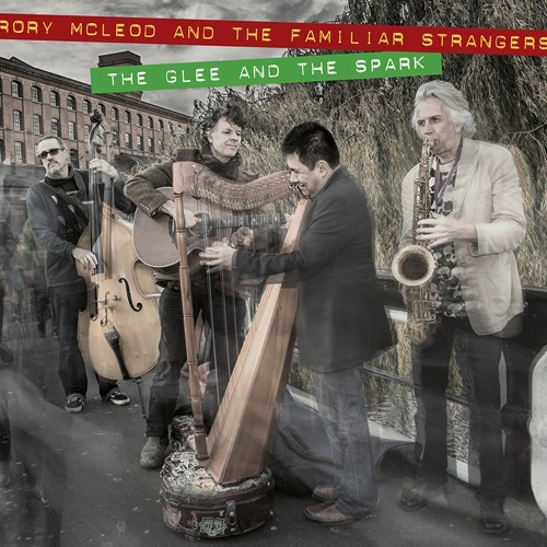 Rory McLeod and The Familiar strangers