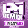 Fronteamos Porque Podemos - De La Ghetto Ft Varios Artistas - DJ MaNy Mix - Intro - Preview