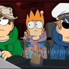 Eddsworld The End (Part One) - End Credits Music
