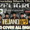 Tejano Club 97 - This Thursday March 17th with Grupo Peligro and its FREE !!!!!