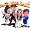 Daa' Gaat die Bruid! | KKNK | 24 tot 30 Maart 2016 (2)