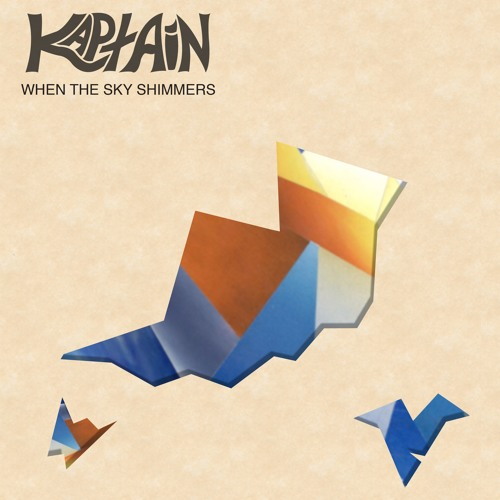 When The Sky Shimmers EP (Extended Version)