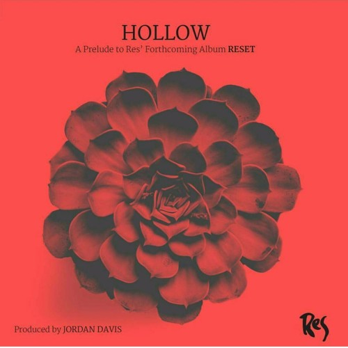 Hollow produced by Jordan Davis mixed by Wil Anspach for RESET coming soon