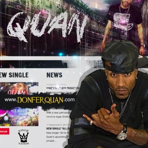 QUAN(@donferquan)- WWW.DONFERQUAN.COM MIXTAPE