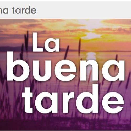 EntrevistaLaBuenaTarde01022016