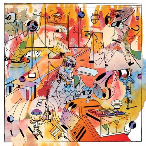Gesaffelstein - Control Movement - Jordan Cambie Remix - BUY FOR FREE DL