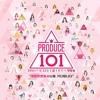 Produce 101 Showtime! - Push Push (Team 2)_p101