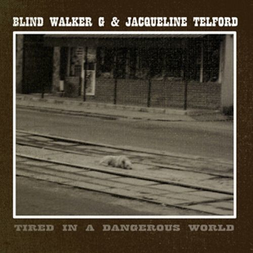 Jacqueline Telford & Blind Walker G- The Sleeper (Outro)