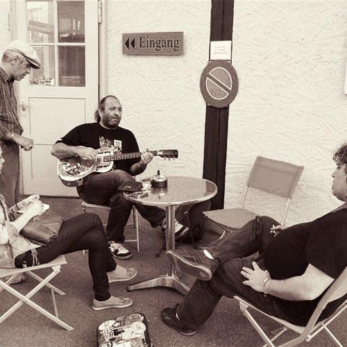 Jive Blues- Live at Wortreich
