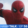 The New Spider-Man Suit! Past and Future of Ismahawk   HawkTalk Ep. 56