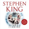 11.22.63 by Stephen King - audiobook extract