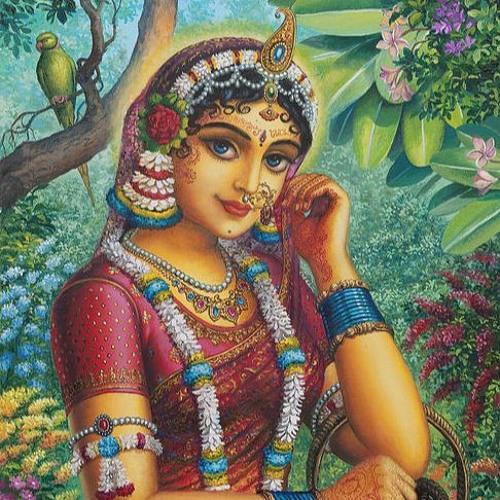 Radha Rasa Sudha Nidhi 4 2015-Adhika Masa