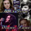 80's Icon Diane Lane - 80's Reboot Overdrive