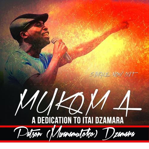 Mukoma - A dedication to Itai Dzamara (Patson Dzamara)
