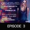 Pinkque - Orchestrated 003 [13.03.16]