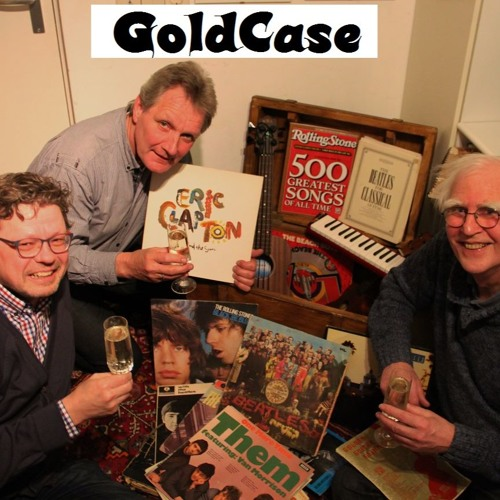 GoldCase - Dutch acoustic band rehearses some famous songs by