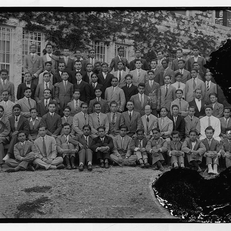 The American University of Beirut and the British Mandates   Hilary Falb Kalisman