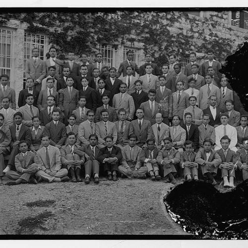 The American University of Beirut and the British Mandates | Hilary Falb Kalisman
