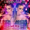 Carmen Electra - Werq (WAWA Side To Side Mix)