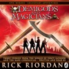 Demigods and Magicians written and read by Rick Riordan (audiobook extract)