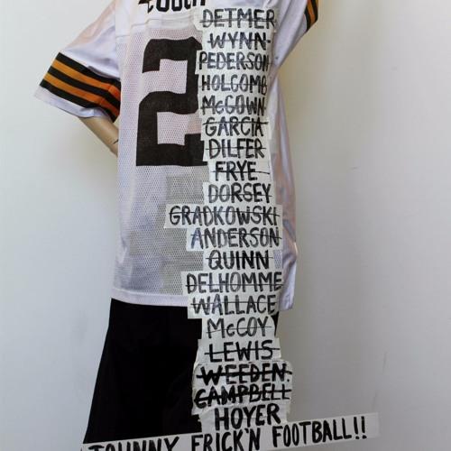Browns Quarterbacks