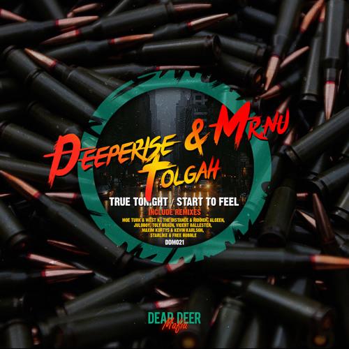 [DDM021] Deeperise, Mr.Nu, Tolgah - True Tonight (The Distance & Riddick Remix)