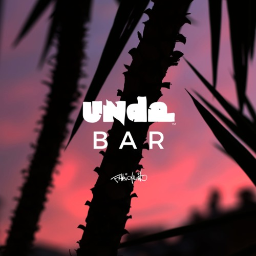 UNDAbar / UNDAmix - sounds and shapes inspired by a vision