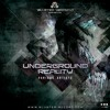 VARIOUS ARTISTS LP001 - UNDERGROUND REALITY (Preview Part2)