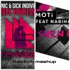 Download Dannic & Sick Indi. vs Moti ft Nabiha - Feel Your  Mp3