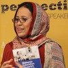 ACU Perspectives #8 - Datin Ir Dr Siti Hamisah binti Tapsir