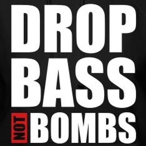Bass Terrorist - Magazine cover