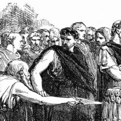 Ides Of March - Day 23 of NaSoWriMo