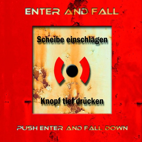 Enter And Fall - So Much To See (2016)