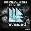 Manse Feat. Alice Berg - Freeze Time (Kenway & WildVibes Remix) *PLAYED BY DASH BERLIN*