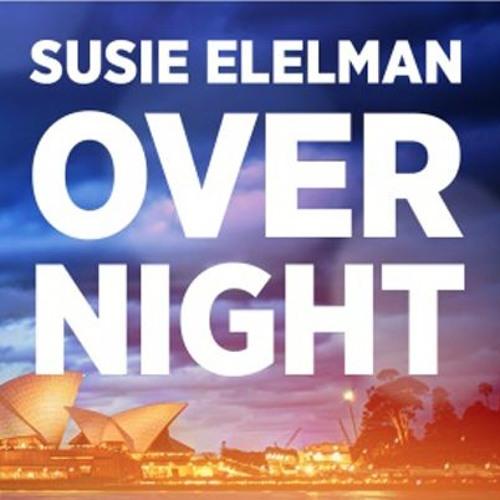 Overnight with Susie Elelman Interview with Shen Yun emcee Leeshai Lemish