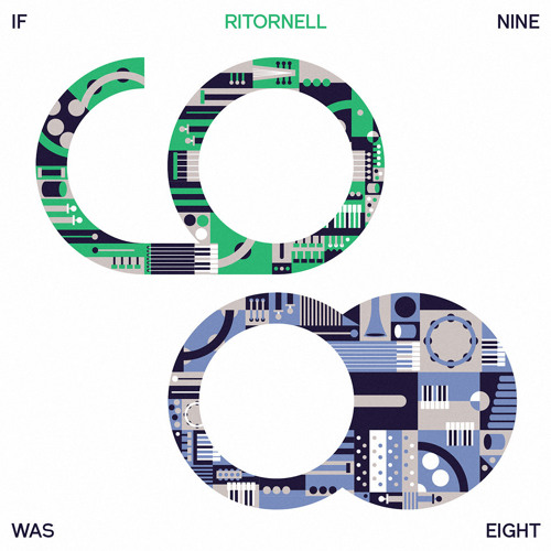 NEW: MIMU and RITORNELL, Book Of Now