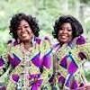 Tagoe Sisters - Osombo