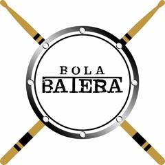 Drum Cover Marilia Mendonça Como faz com ela - Bola Batera