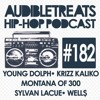 Audible Treats Hip-Hop Podcast 182