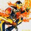 Kamen Rider Gaim - Your Song