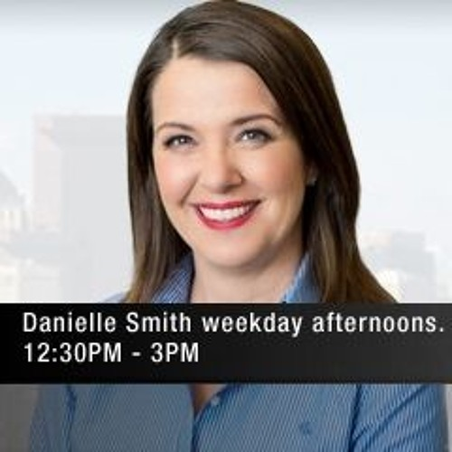 Danielle Smith - March 15th, 2016