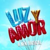 """Fly"" - Luz y Amor, the musical - DEMO - Sung by: Heather Botts"